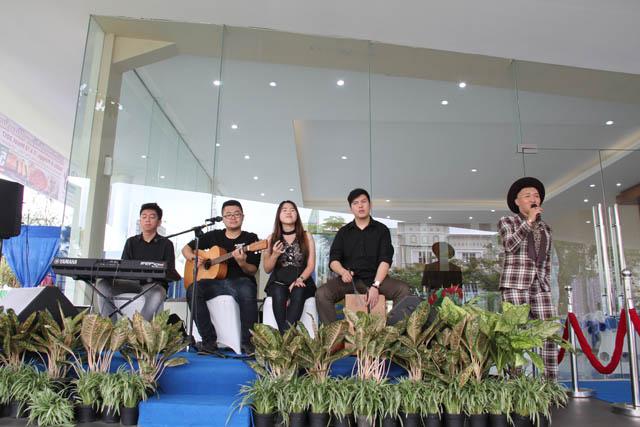Culinary Weeekend Festival Khas Surabaya
