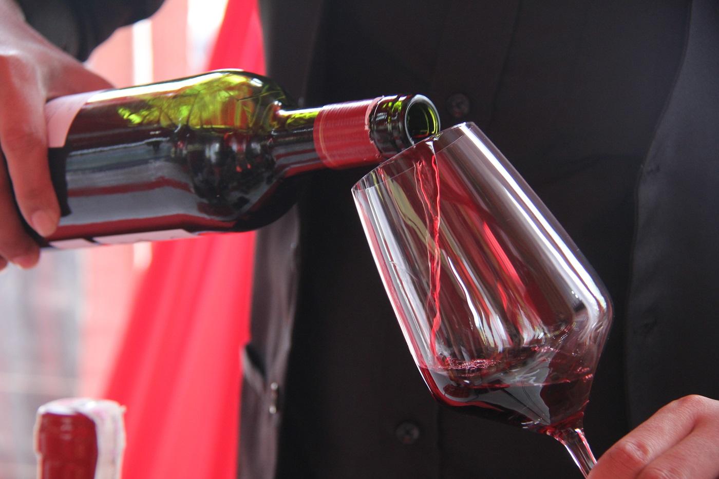 Wine On Sunday