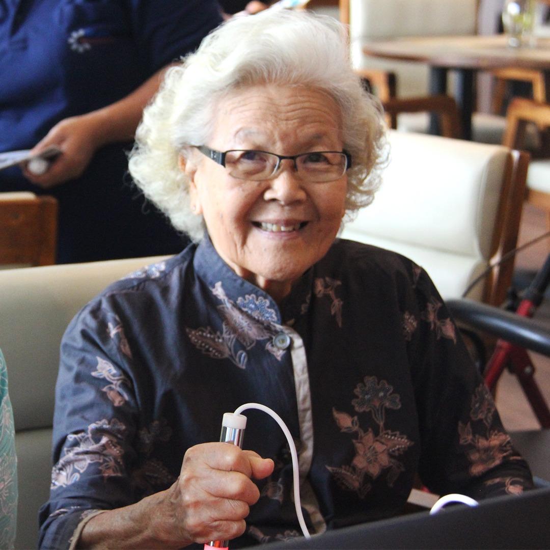 Special Event: Cek Kesehatan Hingga Sharing Tentang Demential Gratis di CitraPremier